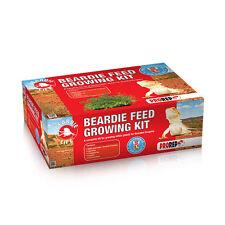 ProRep Beardie food Growing Kit Natural Weeds & Plants seeds for Bearded Dragons
