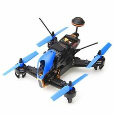 Walkera F210 3D Racing Quad/BNF/5.8Ghz/700TVL camera(no radio,battery,charger)