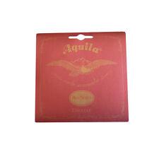 Ukulele Corde Aquila nylgut-Serie Rossa-Tono alto G - 87U suono superiore