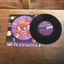 """Deee-lite - Power Of Love 7"""" vinyl single"""