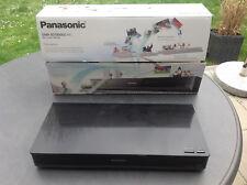 PANASONIC DMR-BST 850 EG Blue Ray Rekorder 1TB Festplatte