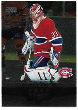 2005-06 Black Diamond Quad #187 Patrick Roy (Montreal Canadiens)