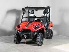 "Kawasaki Teryx Full Tilting UTV Windshield 1/4"" - Scratch Resistant  -  2010-13"