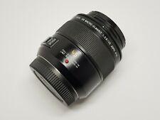 Panasonic Leica DG Macro-Elmarit 45mm f/2.8 DG Lens H-ES045