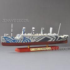 Atlas 1:1250 Diecast Ship Model Toy HMT Olympic Ocean Liner Cruiser Replica