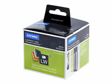 Dymo LabelWriter Black on white 190 x 38 mm 110 label(s) (1 roll(s) x S0722470