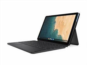 """Lenovo Chromebook Duet, 2-in-1, 10.1"""" WUXGA (1920 x 1200) Display, MediaTek Heli"""