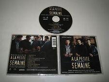 A la Petite golarmente/Colonna sonora/Pierre adenot (la banda di son/980722-4) CD Album