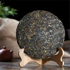 357g Classical Wild Field Pu-erh Tea Cake Ancient Pure Tea Trees Raw Puerh Tea
