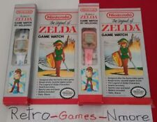 Videogiochi The Legend of Zelda Anno di pubblicazione 1989