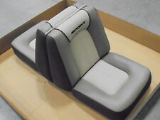 SEA RAY 205SP 2012/14 BACK TO BACK SEAT #2080406