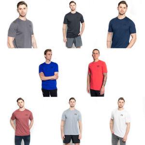 Under Armour Sportstyle Left Chest Tee Herren T-Shirt Sport Freizeit Fitness