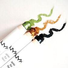 NYX Jumbo 3 X Eye Pencils eyeliner /eye shadow/ Choose from Colors NIP.