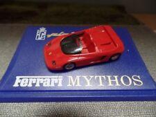1/87 Euromodell Ferrari Mythos rot