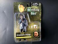Breaking Bad Gustavo Fring - Mezco Action Figure - NIB