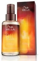 Wella Professionals Oil Reflections 100ml  - Macadamia Seed Oil and Avocado Oil