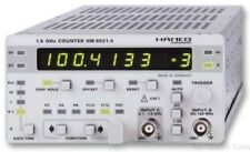 HAMEG,HM8021-4,COUNTER, FREQUENCY, 1.6GHZ