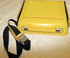 RARE Dunhill Laptop / Messenger/Shoulder Bag