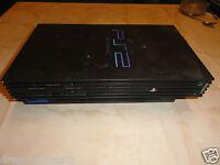 Sony PlayStation 2 PS2 NTSC U/C Version, SCPH-39001, liest keine Discs DEFEKT