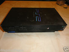 Sony PlayStation 2 PS2 NTSC U/C Version, SCPH-39001, liest keine Discs DEFEKT