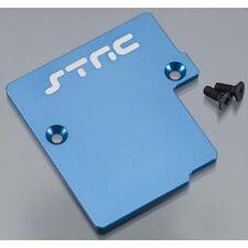 STRC ST6877B Mach Alum Electronics Mounting Plate Slash 4x4