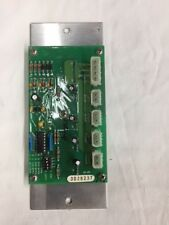 Whelen Edge Series Programmable Flasher P//N 01-0268387-00G