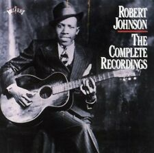 ROBERT JOHNSON - THE COMPLETE RECORDINGS [SONY/BMG] NEW CD