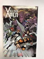 All-New X-Men Volume 3 Hardcover HC (NM) (2015) Brian Michael Bendis