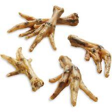 Friandise naturelle pattes de poulet 500g