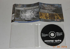 Single CD Cosmic Gate - Exploration of Space  7.Track  2001 sehr gut MCD C 7