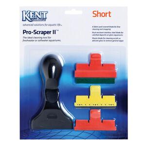 RA ProScraper II - Short