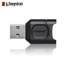 Kingston MobileLite Plus USB MicroSD Card Reader UHS-I / UHS-II FCR-MLPM