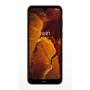 "Telstra Nokia C30 4G 4GX 6.52"" Screen 32GB Android Mobile Phone - Dark Grey"