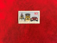 GERMANY BRD FRD MNH 1986 AUTOMOBILE CAR CENTENARY BENZ TRICYCLE SALOON