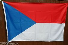 Czech Republic Flag - 2:3 Ratio with Correct Pantone Colours *** TO CLEAR ***