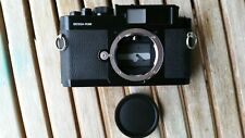 VOIGTLANDER BESSA R3M 250 Jahre recently controlled/adjusted by pro