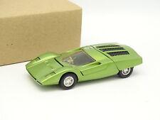 Mebetoys 1/43 - Ferrari 512 Pininfarina S Verde 6621