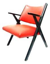 sedia poltroncina poltrona design anni 60 ico parisi vintage