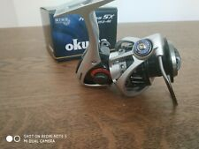 Okuma Helios sx hsx 40 Fishing Reel