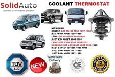 für Mitsubishi Canter L200 L400 Shogun 2.3D 2.5D 2.3dt 2.5DT Thermostat NEU