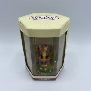 Disney Store Tiny Kingdom Winnie The Pooh Tigger Mini Figure