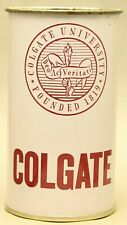 New listing Colgate Drinking Cup Beer Can