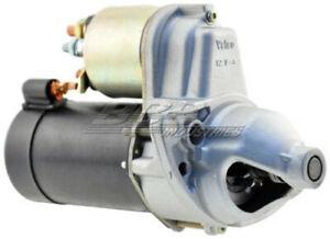 Remanufactured Starter  BBB Industries  17667