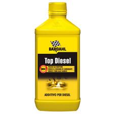 Bardahl 120040 Top Diesel Additivo Gasolio - 1L