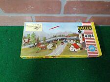 Faller HO 4784 AMS Racing Track Curbing