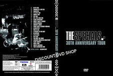 The Specials 30th Anniversary Tour Live In Concert. New DVD