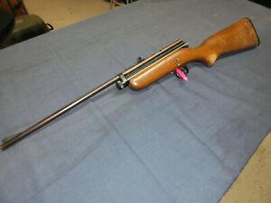 Crosman 180 .22 cal air rifle WORKS!