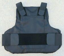 ZeroG Level II Body Armor Bullet Proof Vest 22x14 / 17x17 Size Large