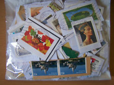 100 GRAMS GERMANY COMMEMS KILOWARE ON SMALL PAPER,EXCELLENT MIXTURE.