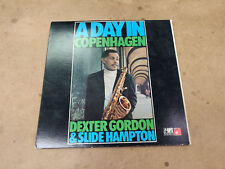 Dexter Gordon and Slide Hampton - A day in Copenhagen Mps Stereo